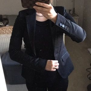 Jackets & Blazers - Japanese brand moussy Single button jacket